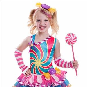 Candy Girl Costume